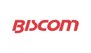 Cameron Thomas Voiceovers Biscom Logo