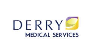 Cameron Thomas Voiceovers Derry Logo