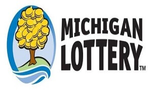 Cameron Thomas Voiceovers Michigan Lottery Logo