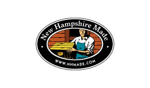 Cameron Thomas Voiceovers New Hampshire Made Logo