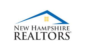 Cameron Thomas Voiceovers New Hampshire Realtors Logo