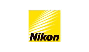 Cameron Thomas Voiceovers Nikon Logo