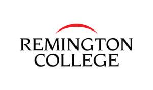 Cameron Thomas Voiceovers Remington College Logo
