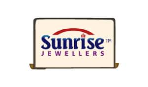 Cameron Thomas Voiceovers Sunrise Logo