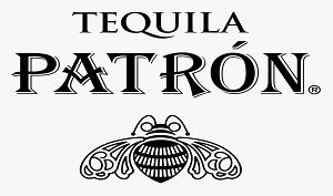 Cameron Thomas Voiceovers Tequila Patron Logo